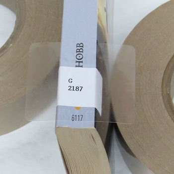 Clear Label Protectors - 2 MIL - 4 new sizes available !!