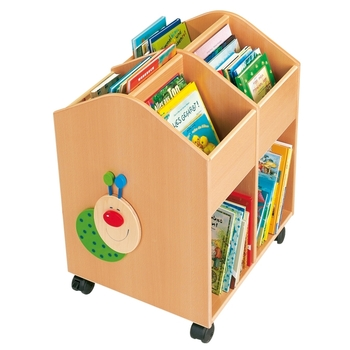 HABA® mobile librarie