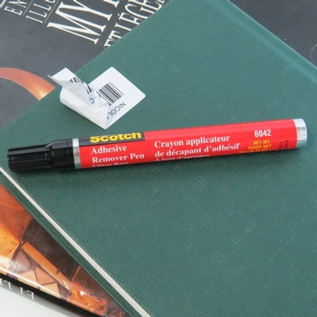 3M® -  Adhesive remover pen