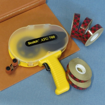 Adhesive transfer tape dispenser from 3M™