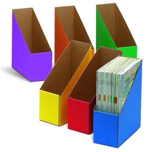 classeurs de couleur pour revue rangements et pr sentoirs classeurs. Black Bedroom Furniture Sets. Home Design Ideas