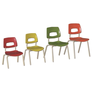 ALPHA classroom chairs