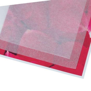 Acid free interleaving tissue paper