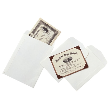 Archival envelopes