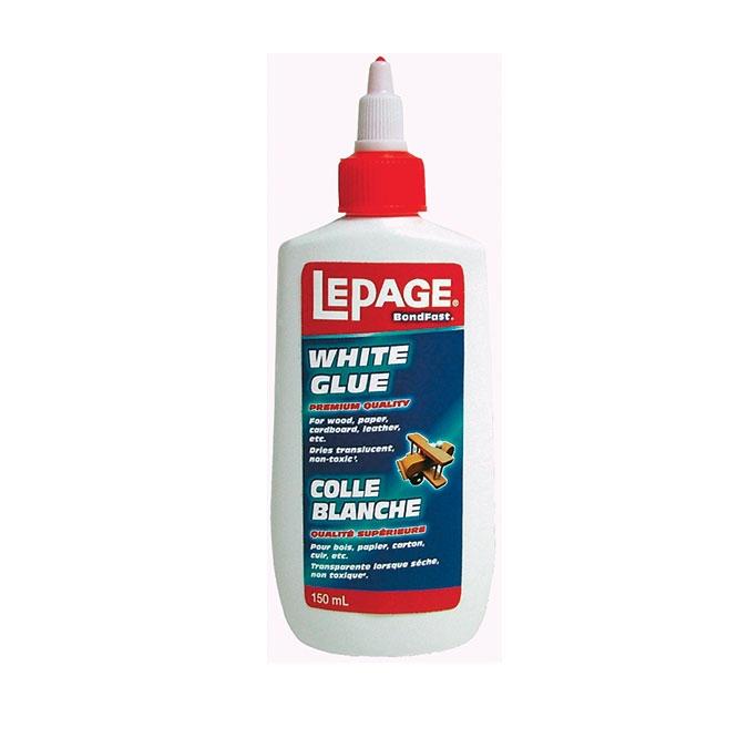Lepage 174 All Purpose White Glue Rm Leduc Amp Cie