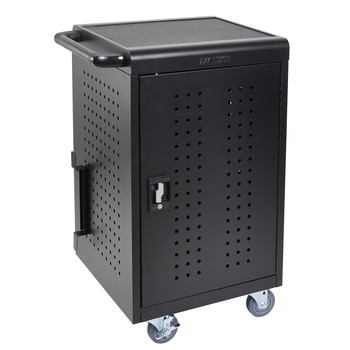 Tablet / Chromebook charging cart