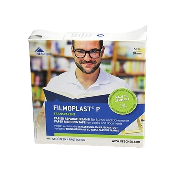 Filmoplast® P repair tape