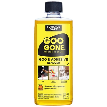 Goo Gone® adhesive remover