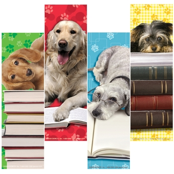 Bookmark - Dogs