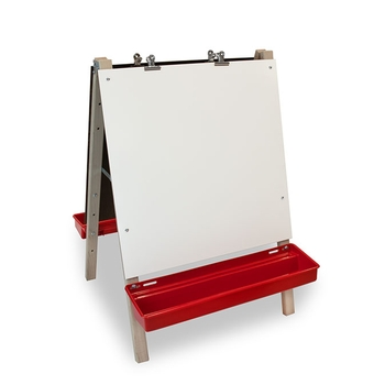 Adjustable easel from Whitney Brothers
