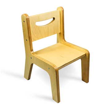 Children's chairs from Whitney Brothers