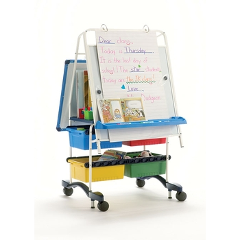 Royal™ easel, reading and writing center from Copernicus®