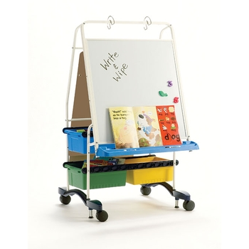 Regal™ easel, reading and writing center from Copernicus®