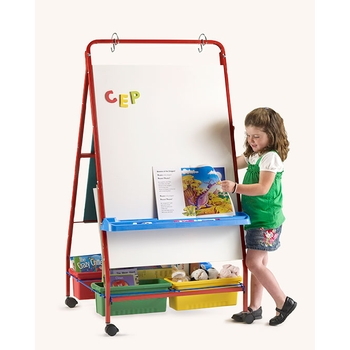 Primary teaching easel from Copernicus®
