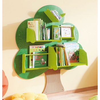 Book tree display from Haba®