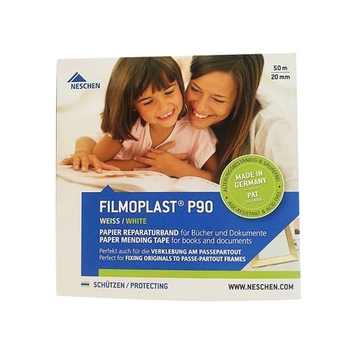 Filmoplast® P-90 repair tape