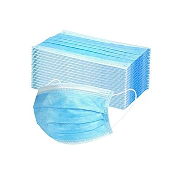 Disposable respiratory protection mask