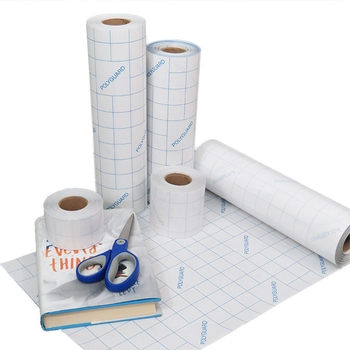 Polyguard, self-adhesive film: roll