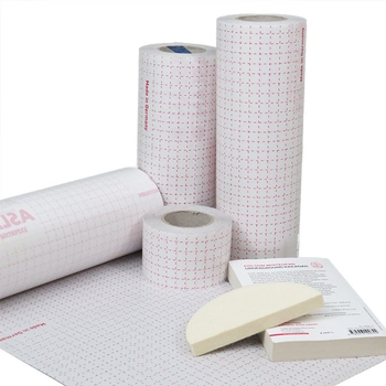 Lecto-Contact, self-adhesive film