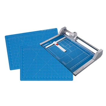Cutting mats and trimmers